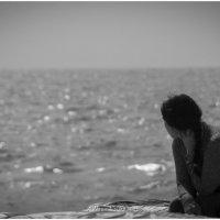 У моря ... :: Игорь Абламейко