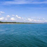 Наша цель - Большой пляж :: Gennadiy Karasev