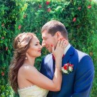 Свадебные моменты. Нежность.. :: Tatsiana Latushko