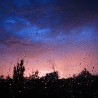 Невероятный закат :: Дарья Симонова