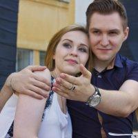 Чудесная пара :: Юлия Курманова