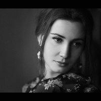 Задумчивость. :: Elena Klimova