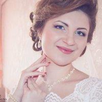 Невеста :: Каролина Савельева