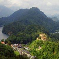 Баварские Альпы :: Евгений Хотнюк