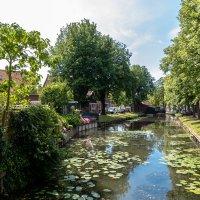 Эдам, Северная Голландия :: Witalij Loewin