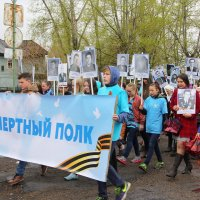 9 мая 2016 года... :: Александр Широнин