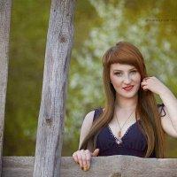 весна :: Юлия Дмитриева