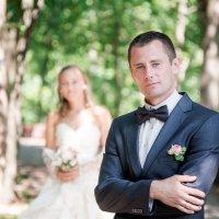 Красавчик жених :: Павел Громыко