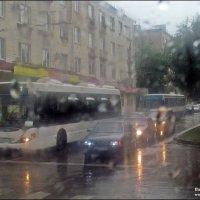 ДОЖДЬ  ЗА ОКНОМ(3) :: Валерий Викторович РОГАНОВ-АРЫССКИЙ