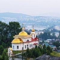 Смок :: Вячеслав Овчинников
