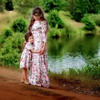 Семейная фотосессия :: kurtxelia