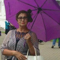 Мадам Брошкина! Вот такая-никакая , мадам  Брошкина!!! :: Алла ************