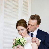 Свадебная фотосъёмка :: Анна Ильницкая