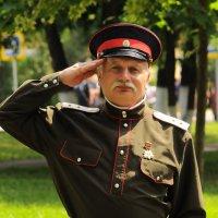 Репортажная фотосъемка :: Игорь   Александрович Куликов