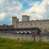 Замок Везенберг, Раквере, Эстония :: Priv Arter