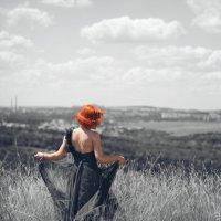 Nadejda ( Moldavkie prostori ) :: Natalia Kalyva
