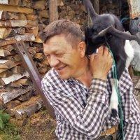 Только не рассказывай мне сказки :: Николай Масляев