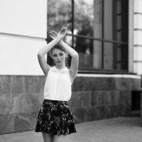 Вика :: Женя Рыжов