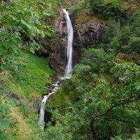 Овчарченски водопад, Рила !!! :: Вен Гъновски