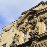 Родной город-1341. :: Руслан Грицунь