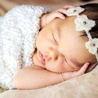фото новорожденных :: Анна Ильницкая