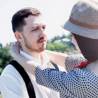 love story :: Анна Ильницкая