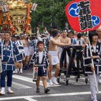 Фестиваль Огионса 2016.Кагошима.Япония :: Slava Hamamoto