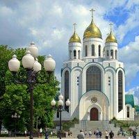 Кафедральный собор :: Сергей Карачин