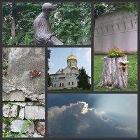 Мое маленькое путешествие :: Виктория Нефедова