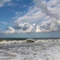 Морской пейзажъ :: Dr. Olver  ( ОлегЪ )