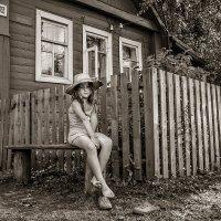 И не было счастливей лета! :: Ирина Данилова