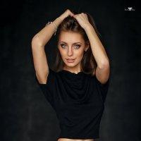 Nastya :: Dmitry Arhar