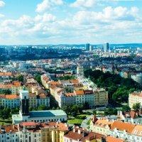 Прага :: Виктор Зенин