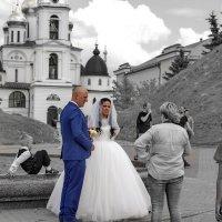 Чужая свадьба. :: Анатолий. Chesnavik.