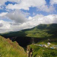 КБР, Джилы-Су, горы, фото 01 :: Наталья Понтус
