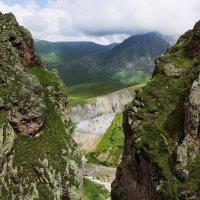 КБР, Джилы-Су, горы, фото 03 :: Наталья Понтус