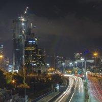 Ночной город :: Eddy Eduardo