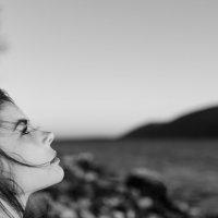Love story на берегу Волги :: Nata Grebennikova