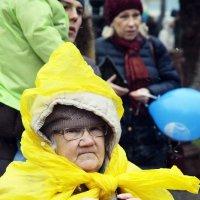 В любую погоду... :: Владимир однакО...