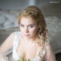 yтро невесты :: галина кинева