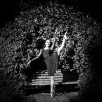 Танец Воздуха :: Anton Votas