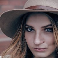 Воспламеняющая взглядом :: Elena Agaeva
