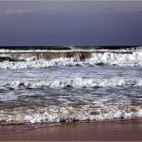 Волны Черного моря :: Вера