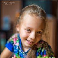 Детское счастье ) :: Dmitriy Kulamov