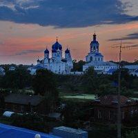 Боголюбово :: Валерий Толмачев