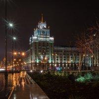 Москва :: xxxRichiexxx