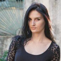 Кубанская Джоконда :: Андрей Майоров