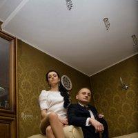 Парк отель :: Павел Громыко
