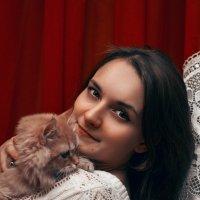 Юля :: Ксения ПЕН
