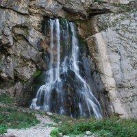 Гегский водопад в Абхазии :: Vladimir Lisunov
